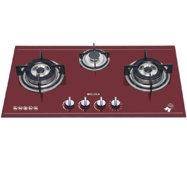 Bếp 2 Gas Malloca AS 930R