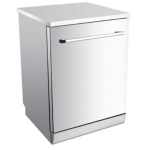 Máy rửa chén đứng độc lập WQP12-J7227