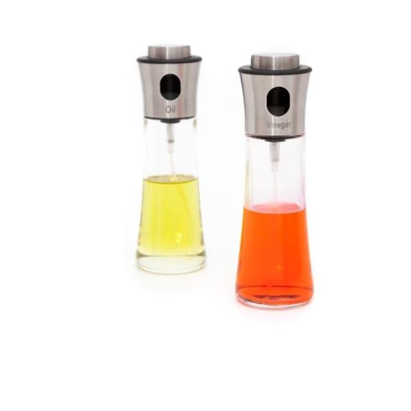 Malloca MOVS-10128 Dụng cụ nhà bếp bộ đựng dầu dấm