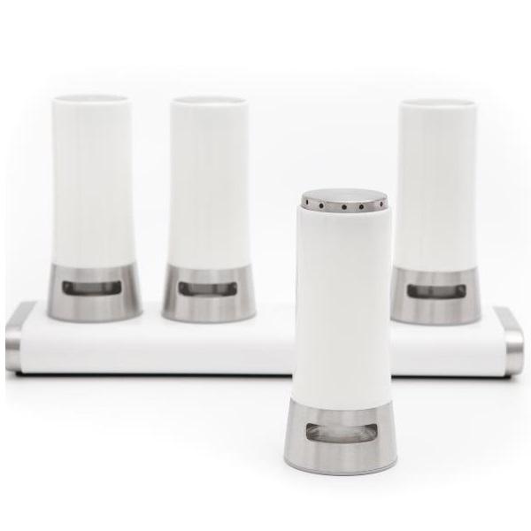 Malloca MSPS-80142 Dụng cụ nhà bếp bộ đựng gia vị