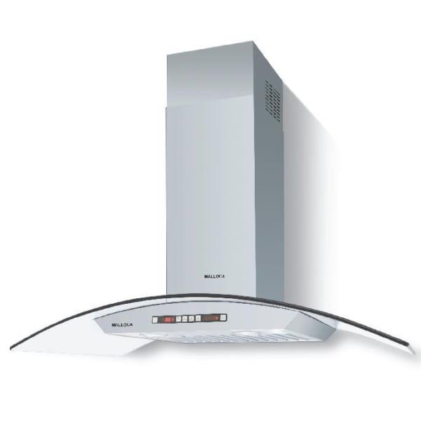 Malloca MC9078-900 | Máy hút khử mùi áp tường