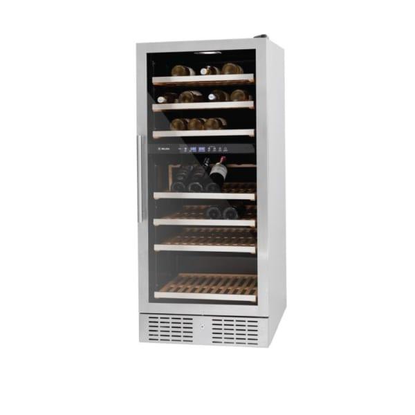 Tủ Bảo Quản Rượu Độc Lập MWC-120DC