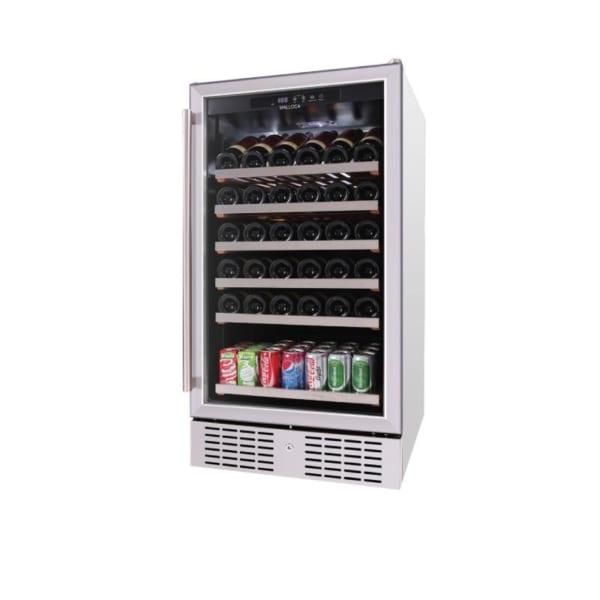 Tủ Bảo Quản Rượu Độc Lập MWC-89S