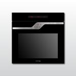 Lò nướng điện âm tủ Malloca MOV-LX74