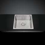 Chậu rửa chén bát Inox Malloca MS 6044