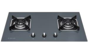 Bếp Gas Âm Malloca AS 9602DG được thiết kế âm bắt mắt, độc đáo