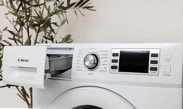 Chiếc máy sấy quần áo có thể dễ dàng giải quyết vấn đề làm khô